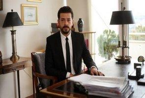 Çukur Nazım Kimdir Avukat Gerçek Adı (Ahmet Tansu Taşanlar) Biyografisi Yaşı Nereli