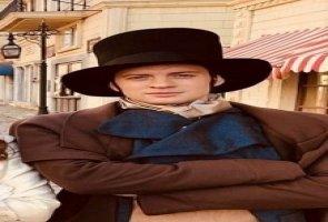 Kalbimin Sultanı Nikolay Kimdir Gerçek Adı Biyografisi Yaşı Sevgilisi