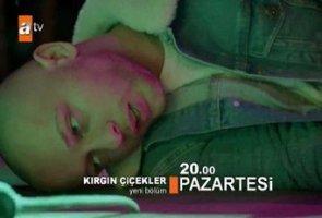 Kırgın Çiçekler Serkan Öldü Mü Ölecek Mi Ölüyor Mu Mehmet Aykaç Diziden Ayrılıyor Mu