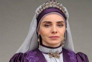 Payitaht Abdülhamid Prenses Kimdir Yeni Oyuncu (Nur Fettahoğlu) Biyografisi Yaşı Nereli