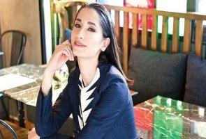 Tehlikeli Karım İpek Kimdir Nilay Erdönmez Biyografisi Yaşı Nereli