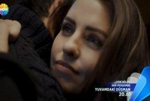 Yuvamdaki Düşman 22 Şubat Çalan Şarkı Aşk şarkısı 5. Bölümde Çalan Müzik Sözleri
