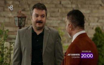Jet Sosyete 2. Sezon 16. Bölüm Fragmanı