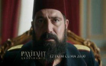 Payitaht Abdülhamid 56. Bölüm Fragmanı