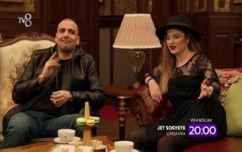 Jet Sosyete 2. Sezon 15. Bölüm Fragmanı