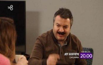 Jet Sosyete 2. Sezon 17. Bölüm Fragmanı