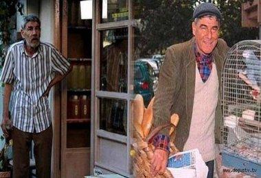 Ünlü Oyuncu Ercan Yazgan Hayatını Kaybetti
