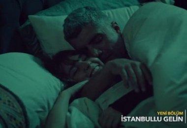 İstanbullu Gelin 27 Ekim Çalan Şarkı 22. Bölüm Dönüyor Durmuyor Dünya Sözleri