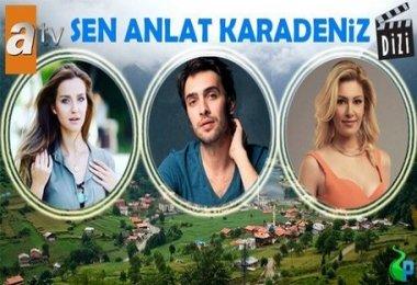 Sen Anlat Karadeniz Dizi Müzikleri çalan şarkılar Sözleri Jenerik Müziği