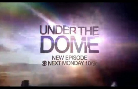 Under The Dome 2. Sezon 6. Bölüm Fragmanı