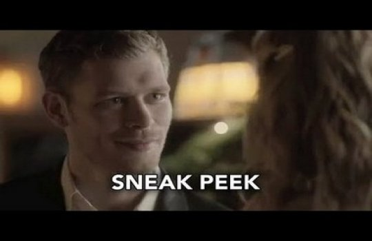 The Vampire Diaries 4. Sezon 9. Bölüm Sneak Peek 2
