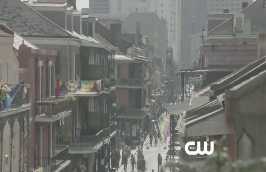 The Originals 2. Sezon 1. Bölüm Sneak Peek