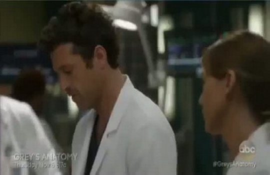 Grey's Anatomy 11. Sezon 6. Bölüm Sneak Peek