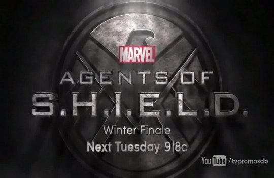 Marvel's Agents Of Shield 2. Sezon 10. Bölüm Fragmanı