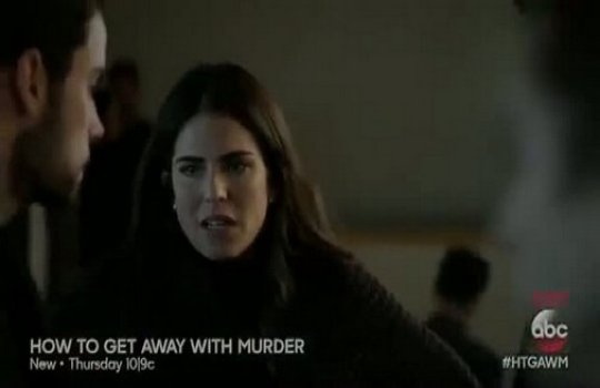 How To Get Away With Murder 1. Sezon 11. Bölüm Sneak Peek