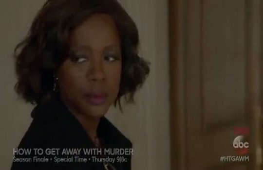 How To Get Away With Murder 1. Sezon 14. Ve 15. Bölüm Sneak Peek