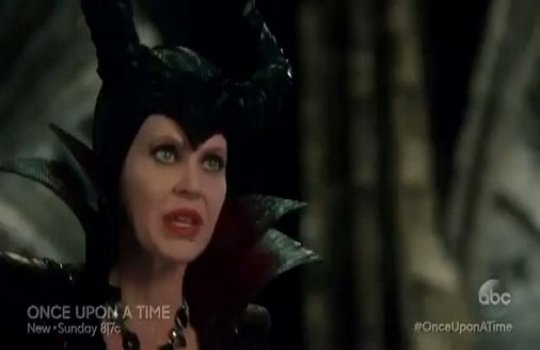 Once Upon A Time 4. Sezon 12. Bölüm Sneak Peek