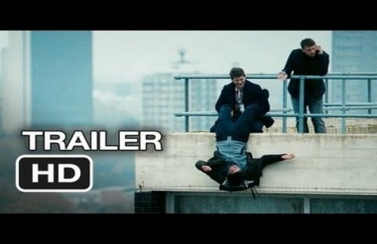 The Sweeney Fragman Film (2013)