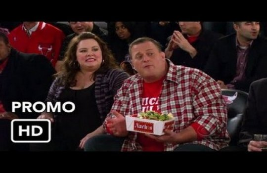 Mike And Molly 3. Sezon 5. Bölüm Fragmanı