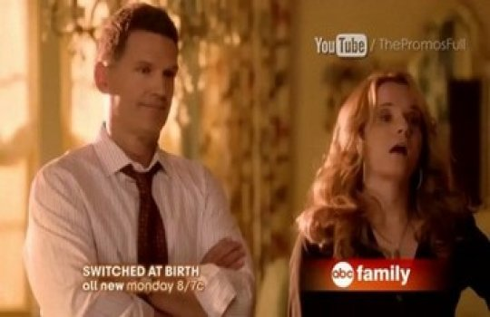 Switched At Birth 2. Sezon 15. Bölüm Fragmanı