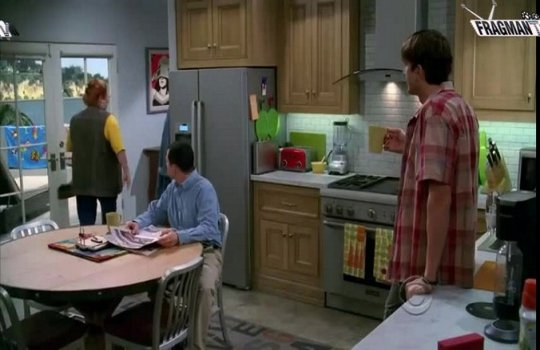 Two And A Half Men 10. Sezon 6. Bölüm Fragmanı