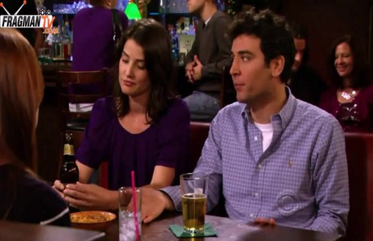 How I Met Your Mother 8. Sezon 7. Bölüm Fragmanı