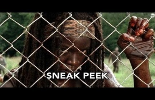 The Walking Dead 3. Sezon 7. Bölüm Sneak Peek