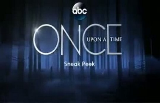 Once Upon A Time 3. Sezon 17. Bölüm Sneak Peek