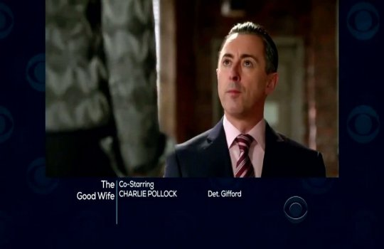 The Good Wife 5. Sezon 21. Bölüm Fragmanı
