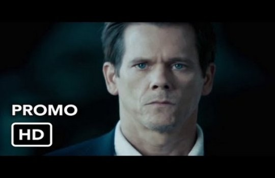 The Following 1. Sezon 1. Bölüm Fragmanı