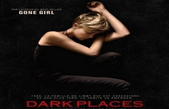 Dark Places Film Fragmanı Full Hd