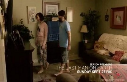 The Last Man On Earth 2. Sezon 1. Bölüm Fragmanı