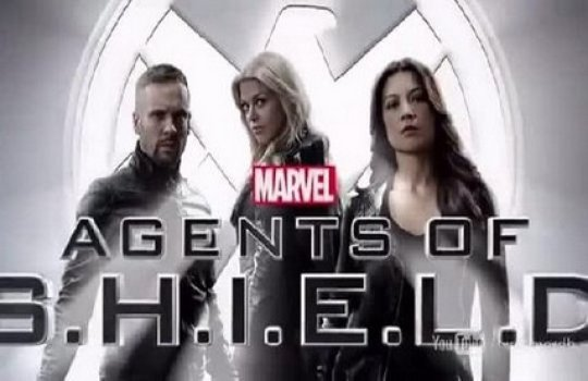 Marvel's Agents Of Shield 3. Sezon 7. Bölüm Fragmanı