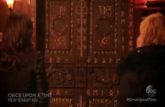 Once Upon A Time 5. Sezon 17. Bölüm Sneak Peek