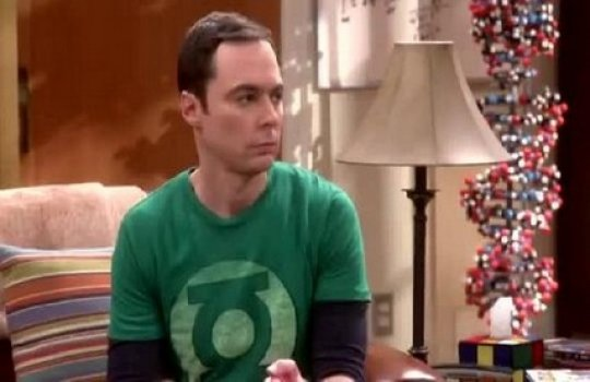 The Big Bang Theory 10. Sezon 4. Bölüm Fragmanı