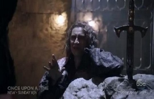 Once Upon A Time 5. Sezon 3. Bölüm Sneak Peek