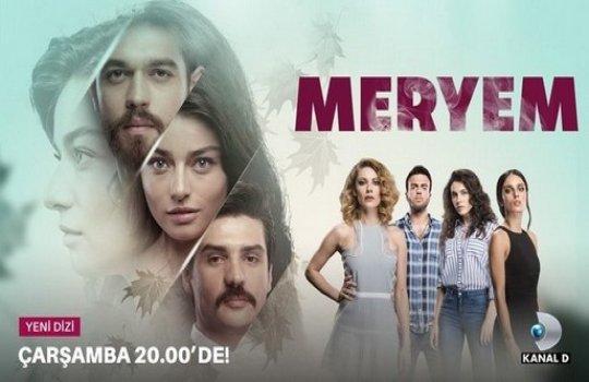 Meryem 20. Bölüm 13 Aralık 2017