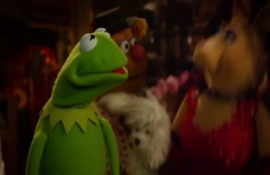 Muppets Most Wanted Film Fragmanı Full İzle 2013