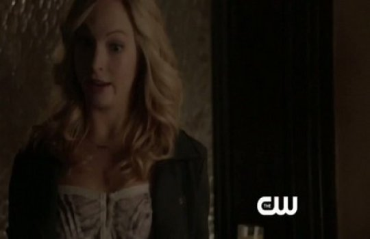 The Vampire Diaries 5. Sezon 11. Bölüm Sneak Peek
