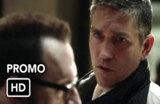 Person Of Interest 2. Sezon 17. Bölüm Fragmanı