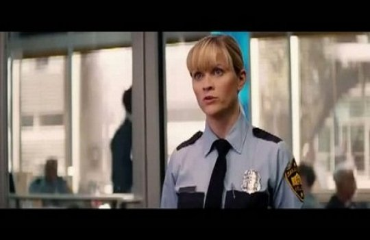 Hot Pursuit Film Fragmanı Full İzle (2015)