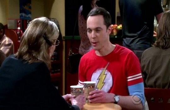 The Big Bang Theory 8. Sezon 23. Bölüm Fragmanı