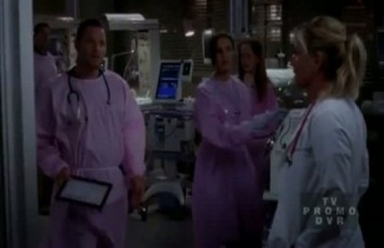 Greys Anatomy 9. Sezon 24. Bölüm Sneak Peek