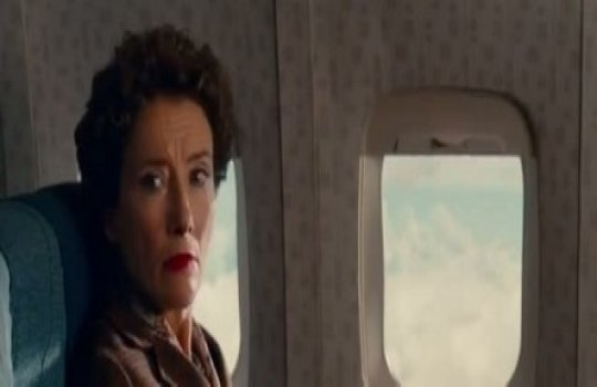 Saving Mr. Banks Film Fragmanı Full İzle 2013