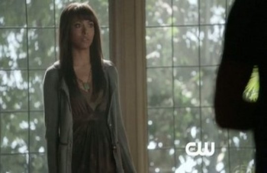 The Vampire Diaries 5. Sezon 7. Bölüm Sneak Peek